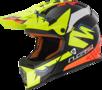 LS2 MX437 Fast Volt