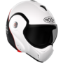 ROOF Helmet Boxxer Carbon-White