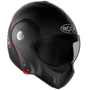 ROOF Helmet Boxxer Carbon-Matt Black