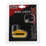 Disc Lock MKX-Lock Mini 6mm Yellow_