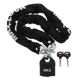 Chain Lock MKX-Lock 120cm_