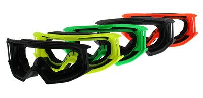 Colores Frame for Shark Street-Drak Premium Goggles