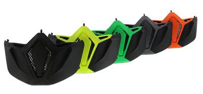 Colores Mask for Shark Street-Drak Premium Goggles